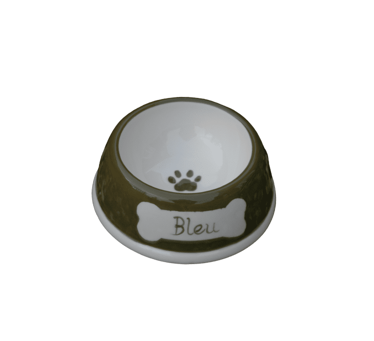 Personalized Dog Bowl - Small