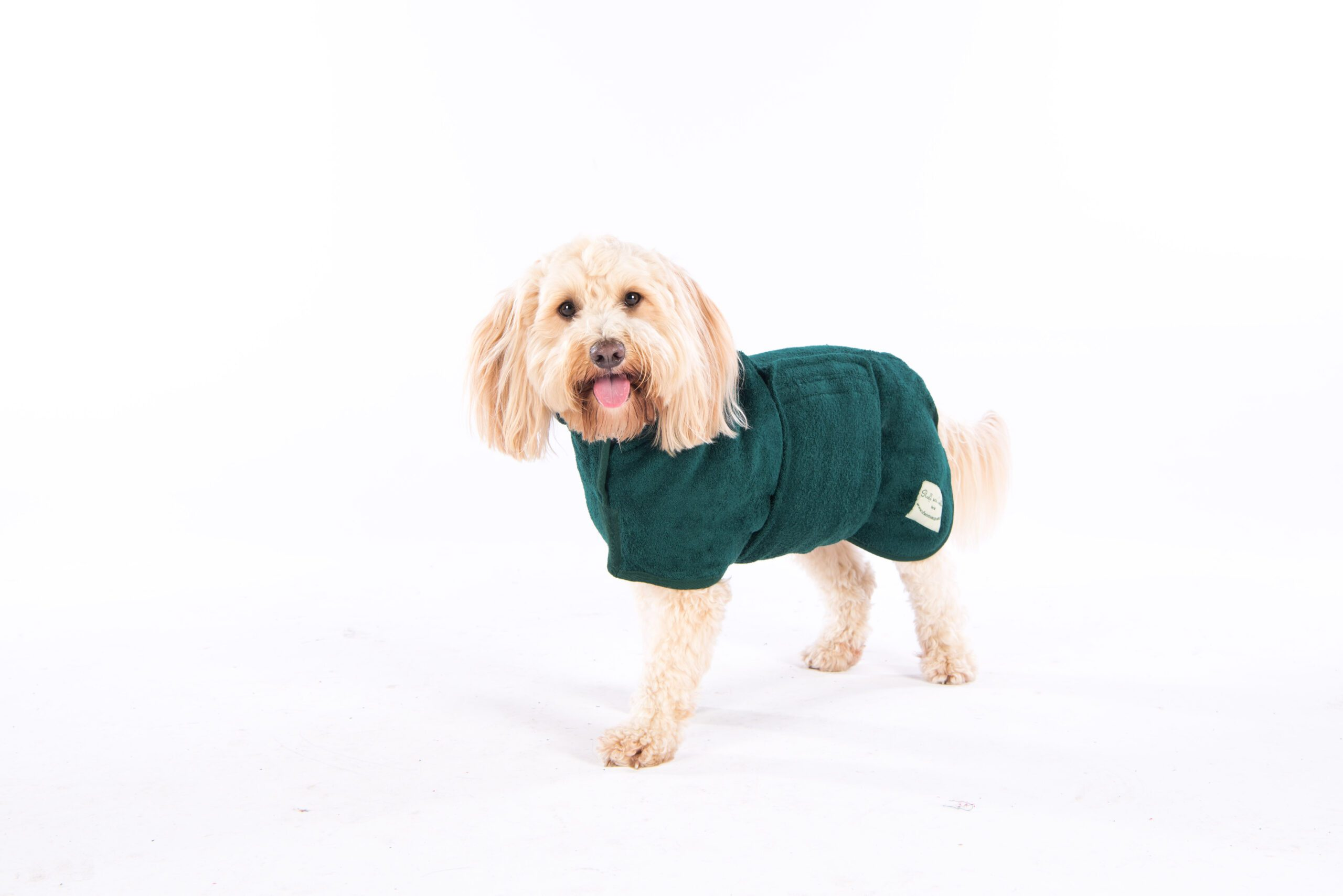 Classic Collection Dog Drying Coats